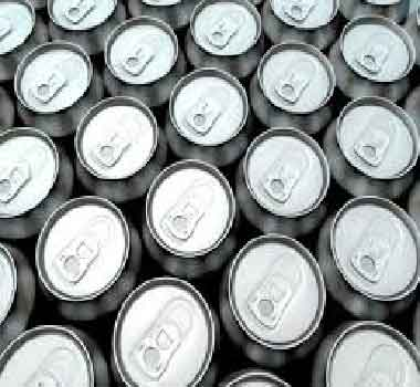 Aluminum-Beverages-Cans