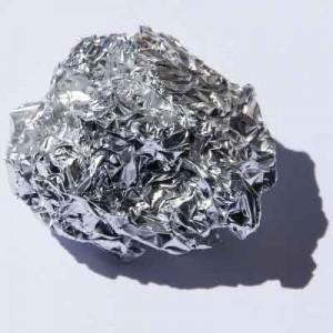 aluminum-ore
