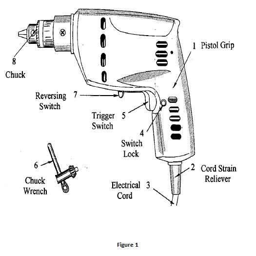 Electric Drill Parts Free Download Playapk Co
