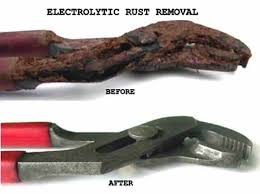 electrolytic-rust-removal