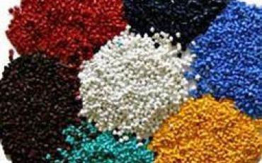 PP Natutal granules