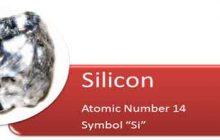 Si Atomic Attributes