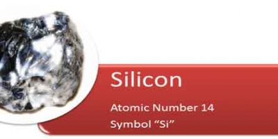 Si Atomic Attributes